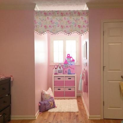 Pink Nook